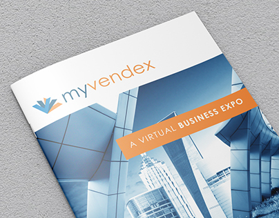 My Vendex Promotional Brochure