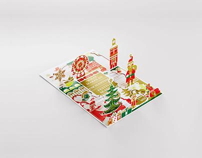 V&A Waterfront | Christmas Calendar
