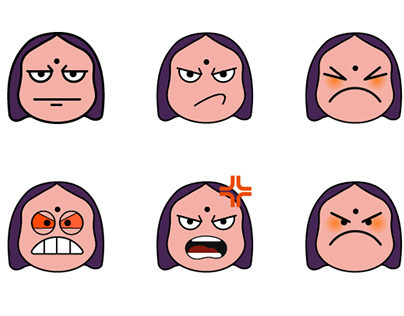 Emoji for Samosa - v2