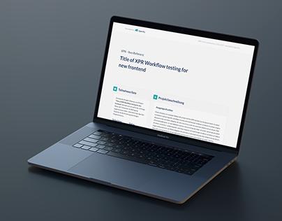 Web Design | Marketing Platform