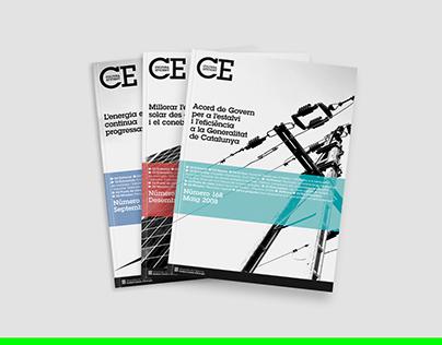 Energetic Culture Magazine