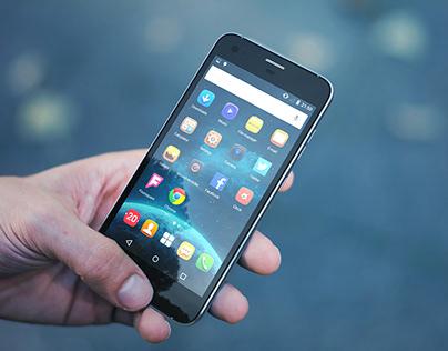 CASE STUDY: VENUS V3 SMART PHONE