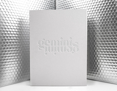 diploma: »gemini project« - vivian reiff