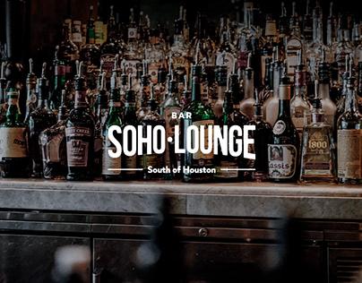 SOHO-LOUNGE BAR