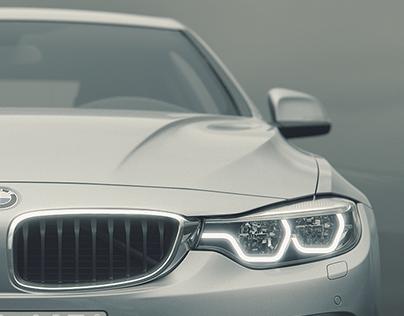 BMW F32 4-series
