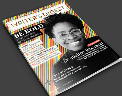 Writer's Digest (September)