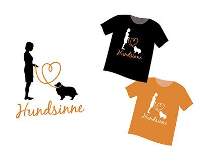 Logotype Hundsinne