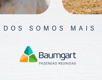 Baumgart - Fazendas Reunidas