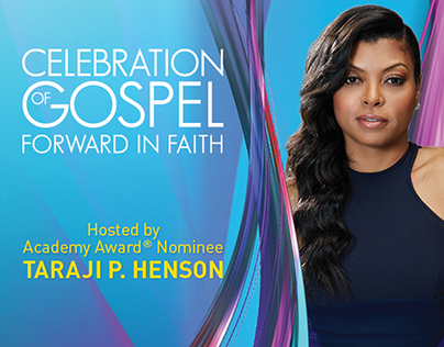 Celebration of Gospel E-blast
