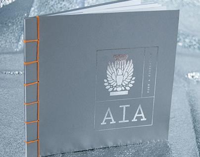 AIA | Form & Foundation