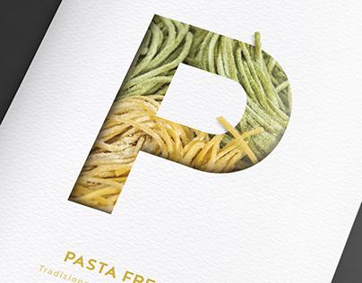 Catálogo Pasta Fresca