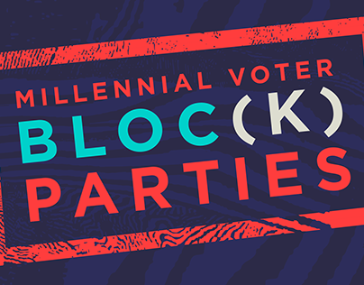 Forward Wyoming Millennial Voter Bloc(k) Parties