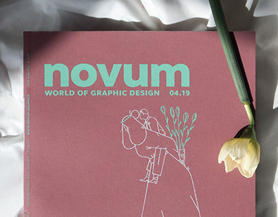 novum 04.19 »design for weddings«