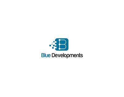 Logo - Blue Developments