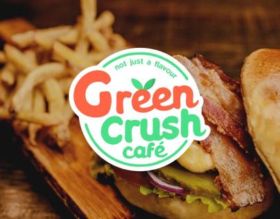 GreenCrush Cafe