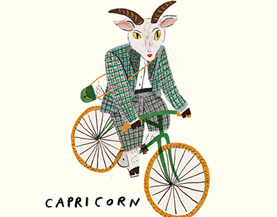 Horoscope in fashion