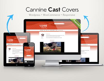 CCC - Wordpress  WooCommerce -Bootstrap