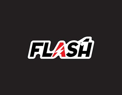 FLASH1 LOGO