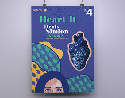 Heart It - Denis Simion