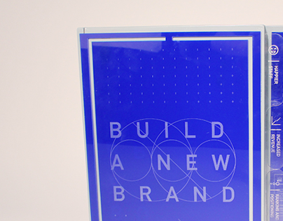 Build A New Brand