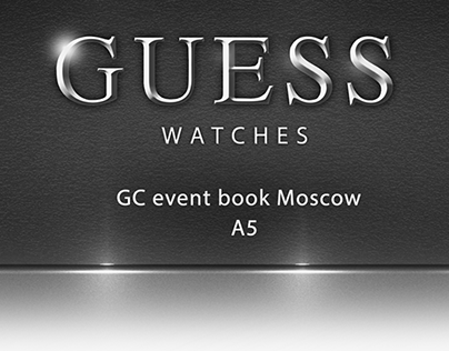 GC Event Book Moscow A5