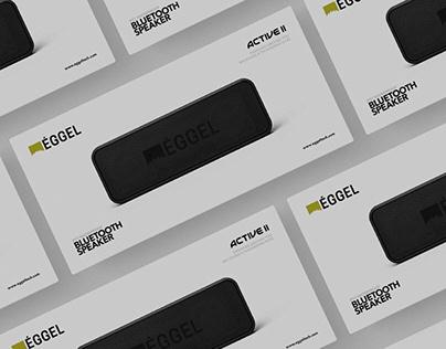 Plan.B | Active II Bluetooth Speaker Package