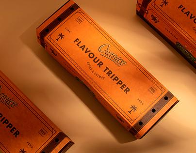 CREMICO - Flavour Tripper