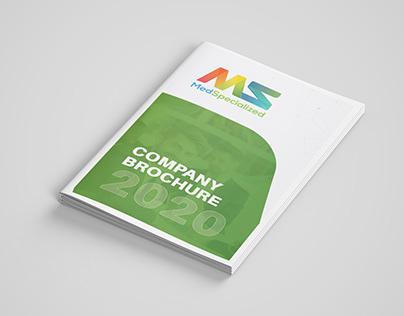 Company Brochure 2020