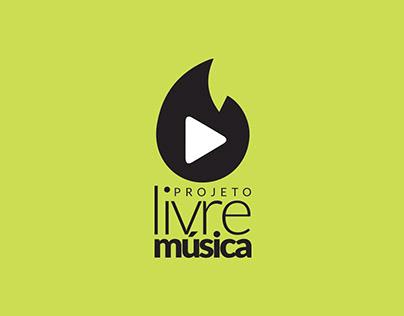 Projeto Livre Música