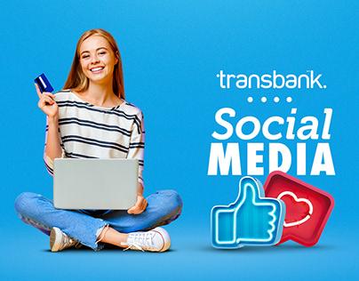 Transbank - Social Media