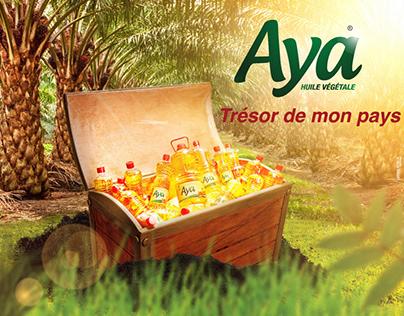 AYA - CAMPAGNES