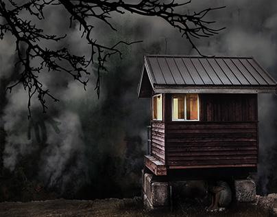 Manipulation | Forest alone