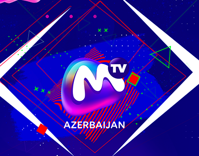 MTV Azerbaijan | Sponsor Presentation