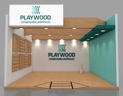 PlayWood - Formóbile 2018