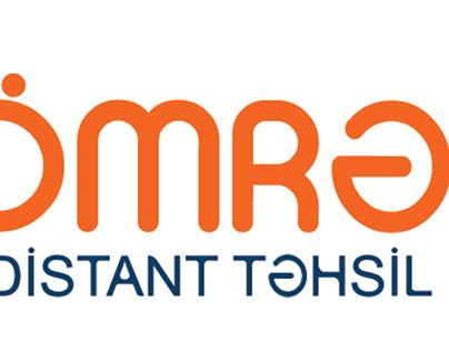 Distant təhsil logo