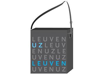 Universitair ziekenhuis Leuven
