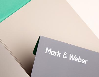Mark & Weber