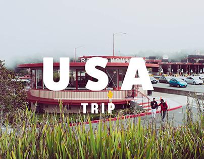 USA - trip