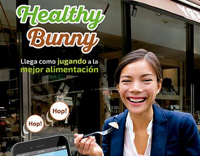 Healthy Bunny. App proyect