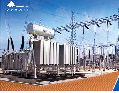 Energypac| Print Advertisement