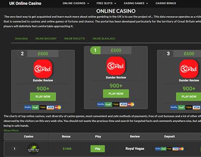 Maxi Casino