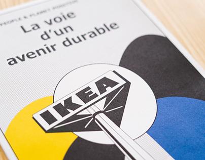 IKEA - Eco booklet