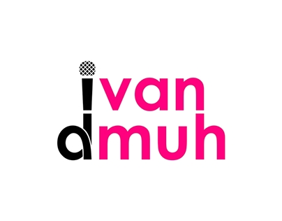 Logo for leading holidays Ivan Dmuh (Иван Дмух).