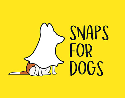 Snaps for Dogs - Voz animal