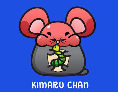 Kimaru Chan (Elephant Shrew)