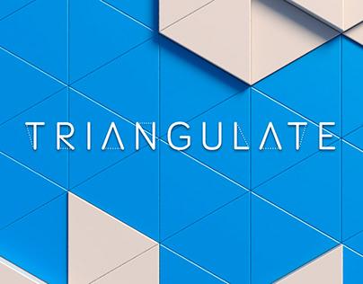 Image Triangulator App