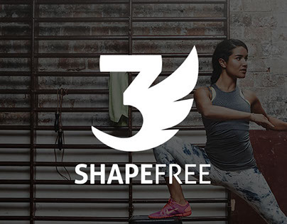 ShapeFree mobile app