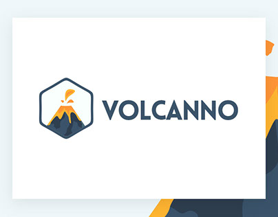 Volcanno - Lava Hot WordPress Themes