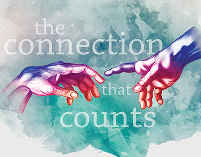 Drawing/Graphic Design | Connection that Counts