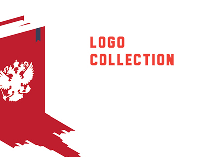 My first logo collection